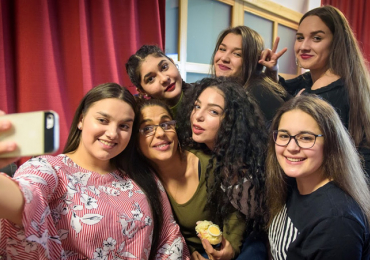 ROMEA uspořádala osmé setkání romských studentů BARUVAS. Změnilo mi to život, úžasný zážitek, reagují studenti