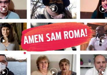 ROMEA se výrazně podílí na kampani ke sčítání, kterou spustily romské organizace